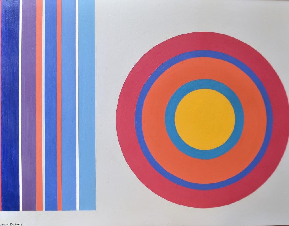 Belgische Abstracte Meesters